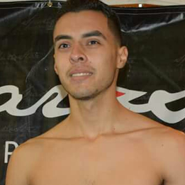 Genaro Zacarias