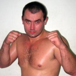 Sergey Sokha
