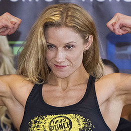 """Little Warrior"" Barb Honchak"