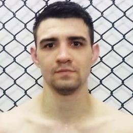 """Sergey """"Fantom"""" Malikov"""