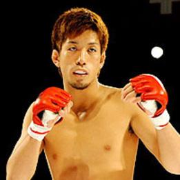 """Shigenobu """"Katsunori"""" Takahashi"""