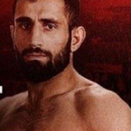 "Ali ""Young Emperor"" Yousefi"