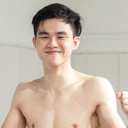Alvin Peh