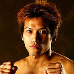 """Takehiro """"Tiger"""" Ishii"""