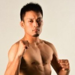 """Daisuke """"Noritsuke"""" Suzuki"""