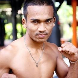 """Topnoi"" Thanongsaklek Tiger Muay Thai"