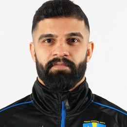 Amir Malekpour
