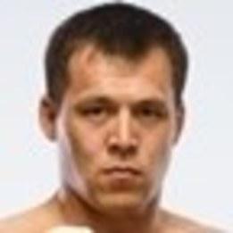 Abylkasim Yakubov