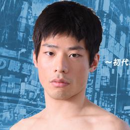 Taketoshi Sakuta