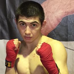 Zamir Aripshev