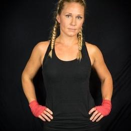 Catherine Jansen