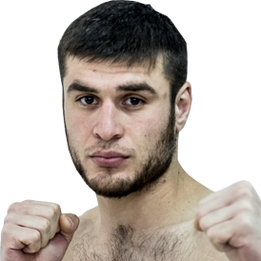 Adlan Mamaev