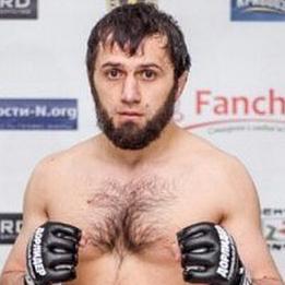 """Kenan """"Spartak"""" Dzhafarli"""