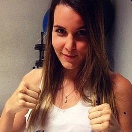 Bárbara Acioly