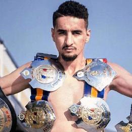 Hamza Bougamza