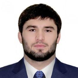 Magomed Shakhrudinov