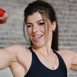 Marina Mokhnatkina