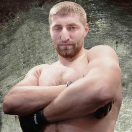 Dmitry Poberezhets