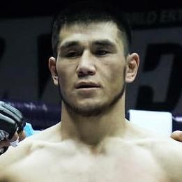 Maksutbek Baltabaev