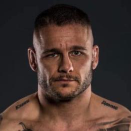 We Love MMA: Adrian Zeitner vs. Marcel Quietzsch | Boxen
