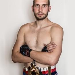 """Pavel """"Salin"""" Salčák"""
