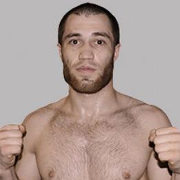 Azamat Kerefov