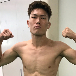 """""""MG"""" Shinsuke Matsubara"""