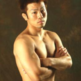 Naoki Matsushita