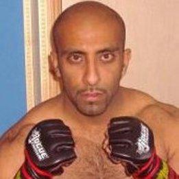 """Shah """"No Pain"""" Hussain"""