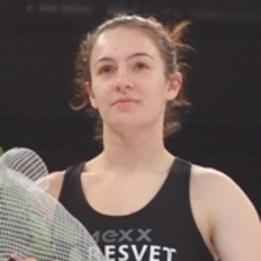 Milana Dudieva