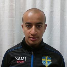 Heytham Rabhi