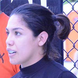 Carmen Milagros