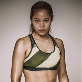 Chan Mi Jeon