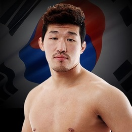 """""""Armbar"""" Chang Hyun Kim"""