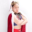 """""""King"""" Reina Miura"""