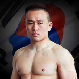Dong Guk Shin