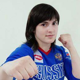 Karina Vasilenko