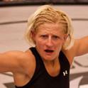 Stephanie Frausto vs. Cassie Rodish
