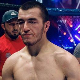 Gusein Gadzhiev
