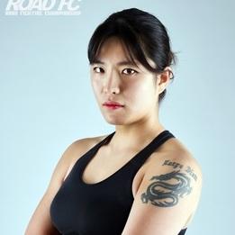 "Sun Yoo ""Zombie Girl"" Cheon"