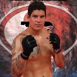 "Adam ""The Animal"" Gonzalez"