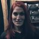 """Dagmar Hrund """"Unicorn"""" Sigurleifsdóttir"""
