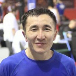Berik Shinaliyev