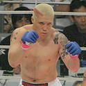 Ryo Chonan vs. Anderson Silva