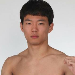 Jin Guk Kim