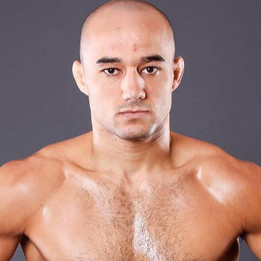 """Magic"" Marlon Moraes"