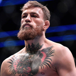 """The Notorious"" Conor McGregor"