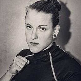 "Natalia ""Baka"" Baczyńska"