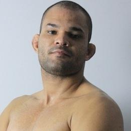 """Ítalo """"Warrior"""" da Silva Gonçalves"""