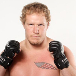 "Jared ""The Big Show"" Rosholt"